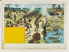 Pilotorama - Tels étaient les Tasmaniens