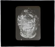 L'Homme fossile de La Quina [crâne]